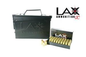 LAXAmm0.45Cal