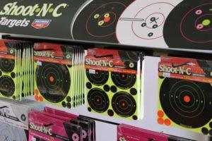 target-shootnc